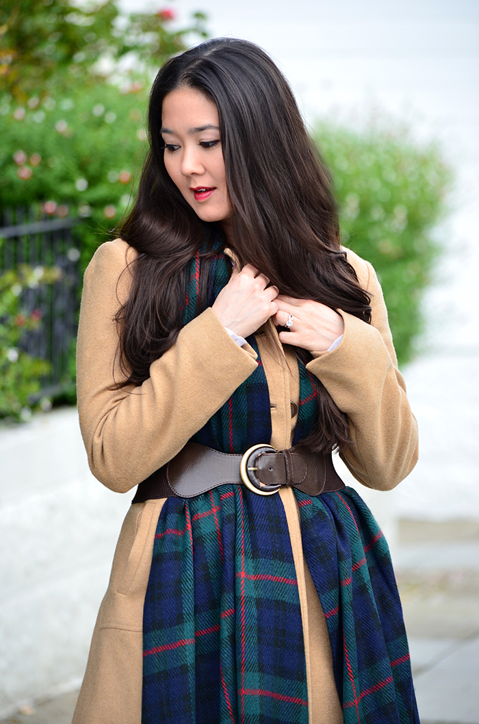 asian american style blogger