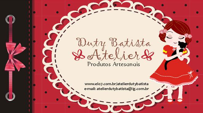 Duty Batista Atelier