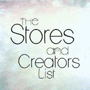 Stores & Creators