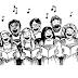 Solte a voz e participe do Coral Jovem de Cosmópolis