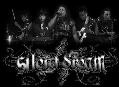 Silent-Dream-Band-Gothic-Metal-Yogyakarta Foto Logo Wallpaper