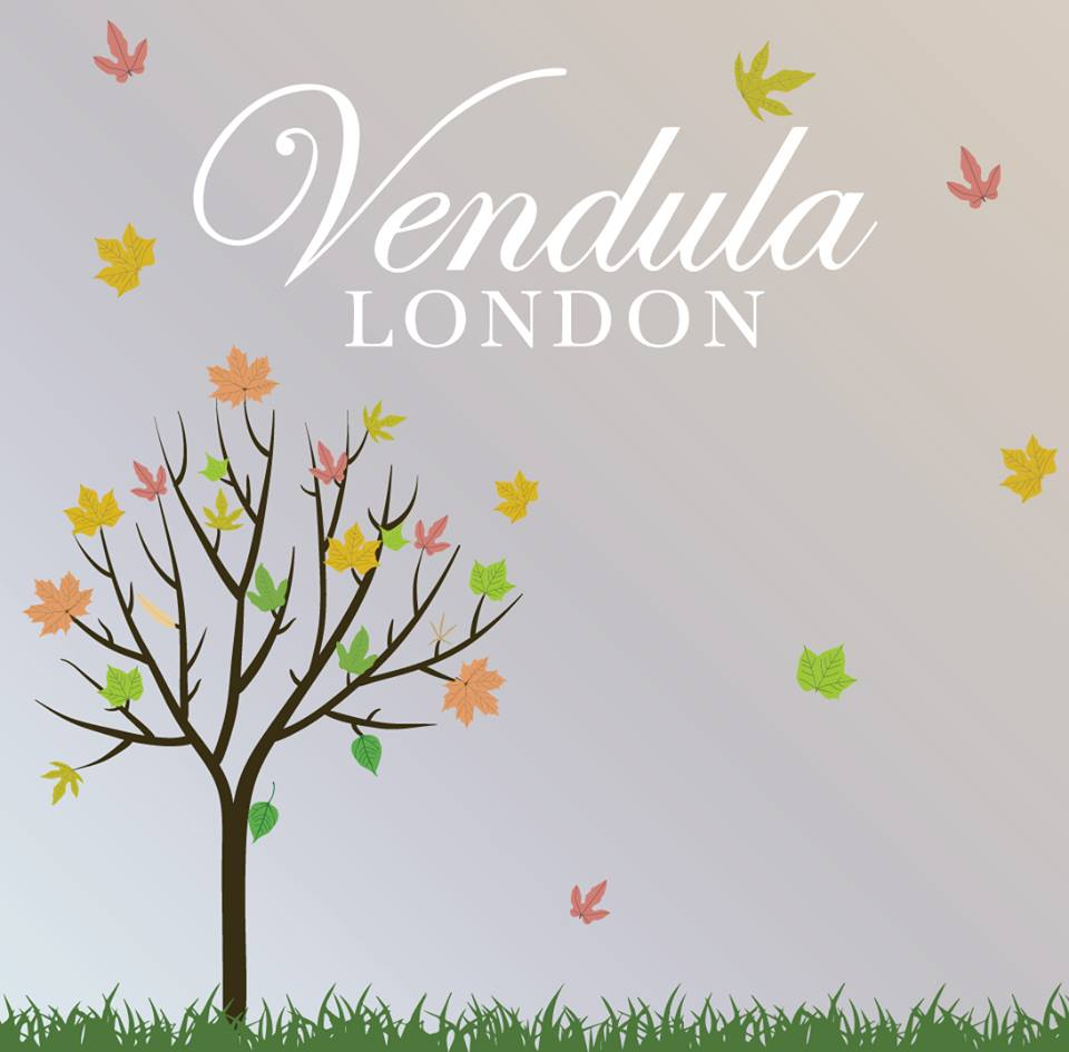 Vendula London