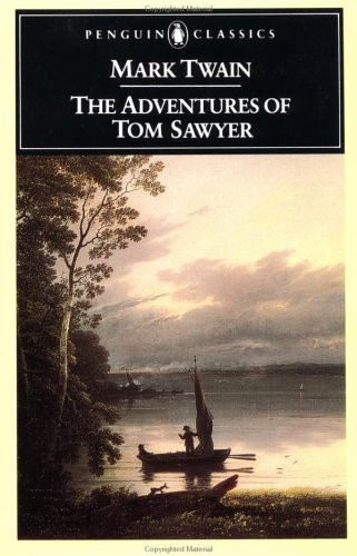 Read The Adventures of Tom Sawyer online free
