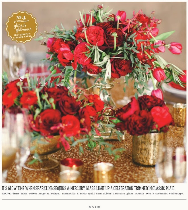 WellWed New York Issue No 13 Page 159 - Wedding Florist