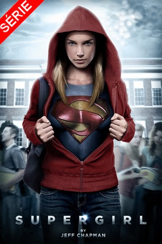Supergirl  – Todas as Temporadas – Dublado / Legendado EM HD