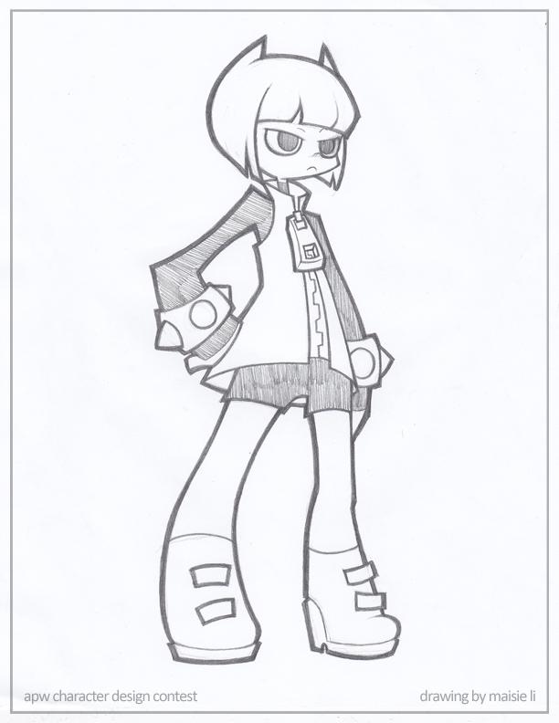 Character Design Portfolio Websites : Animation portfolio workshop character design and the st