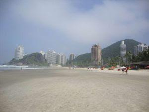 Fotos das Praias do Guarujá
