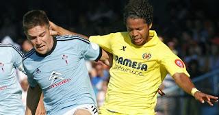 Liga Spanish Football 2013