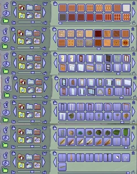 TheNinthWaveSims: The Sims 2 - Base Game Collection Files (Now