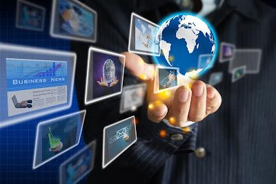 Jonah Engler - Online Finance