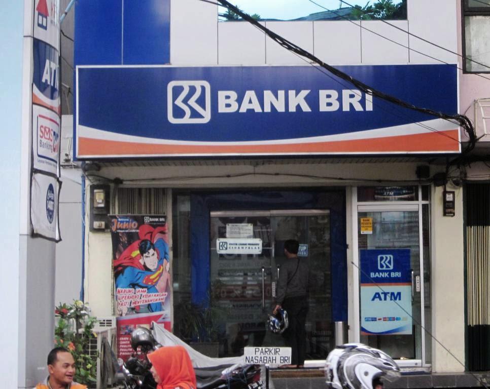Lowongan BANK BRI Kota Depok Desember 2014 ( Frontliner, Back Office, dll )