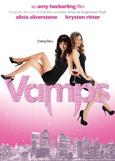Ver online: Vamps (2012)