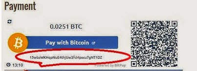 top up mobile with bitcoin using bitrefill