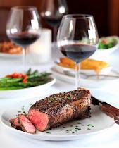 My Favorite Steak Place
