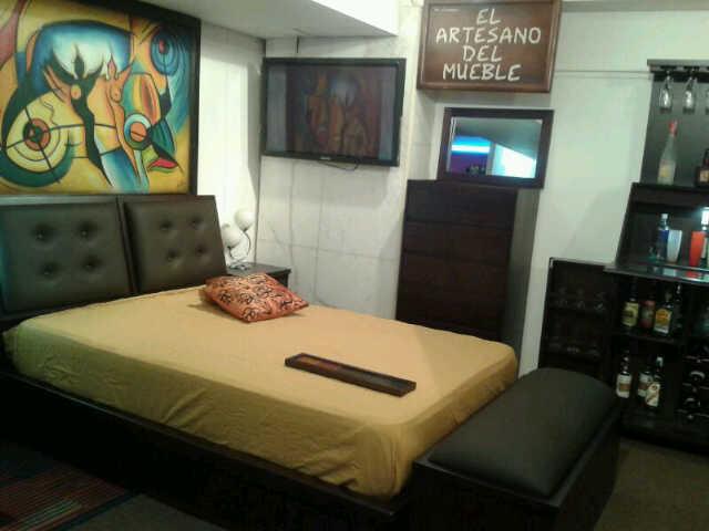 El artesano del mueble expo muebles y hogar 2013 - Hogar del mueble ...