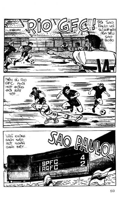 Jindodinho - Đường Dẫn Đến Khung Thành III  Tập 25 page 69 Congtruyen24h