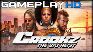 Download Crookz The Big Heist PC Full Version