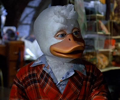Howard The Duck Movie