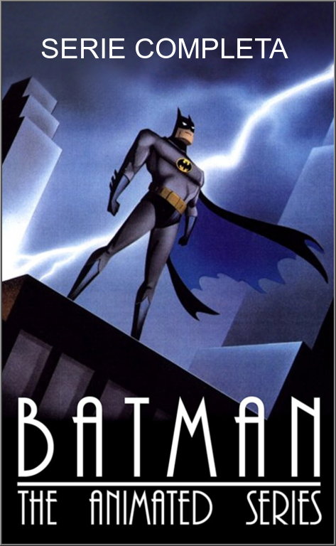 Serie Anime TV 1992-1995 en español