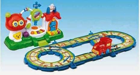 kado ulang tahun | kado ulang tahun anak | mainan kereta api |