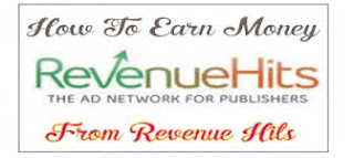 earn money with revenuehits