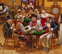 poker cowboys bar