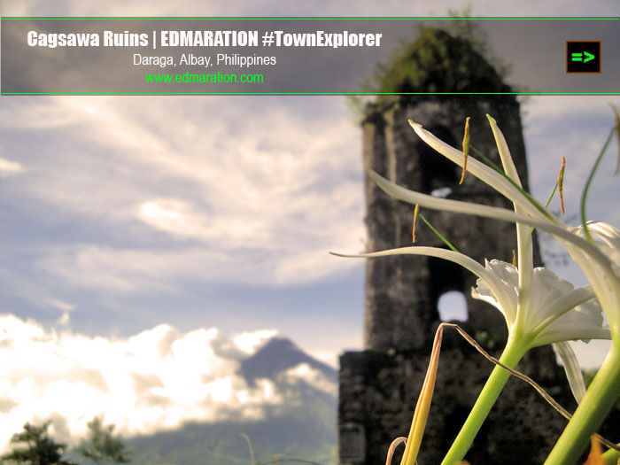 Daraga, Albay Tourist Spots and Things to Do