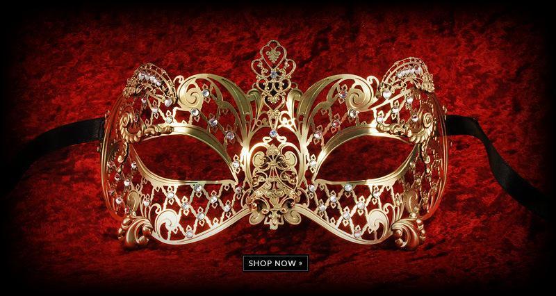 Shop for masquerade masks at simply masquerade mask boutique