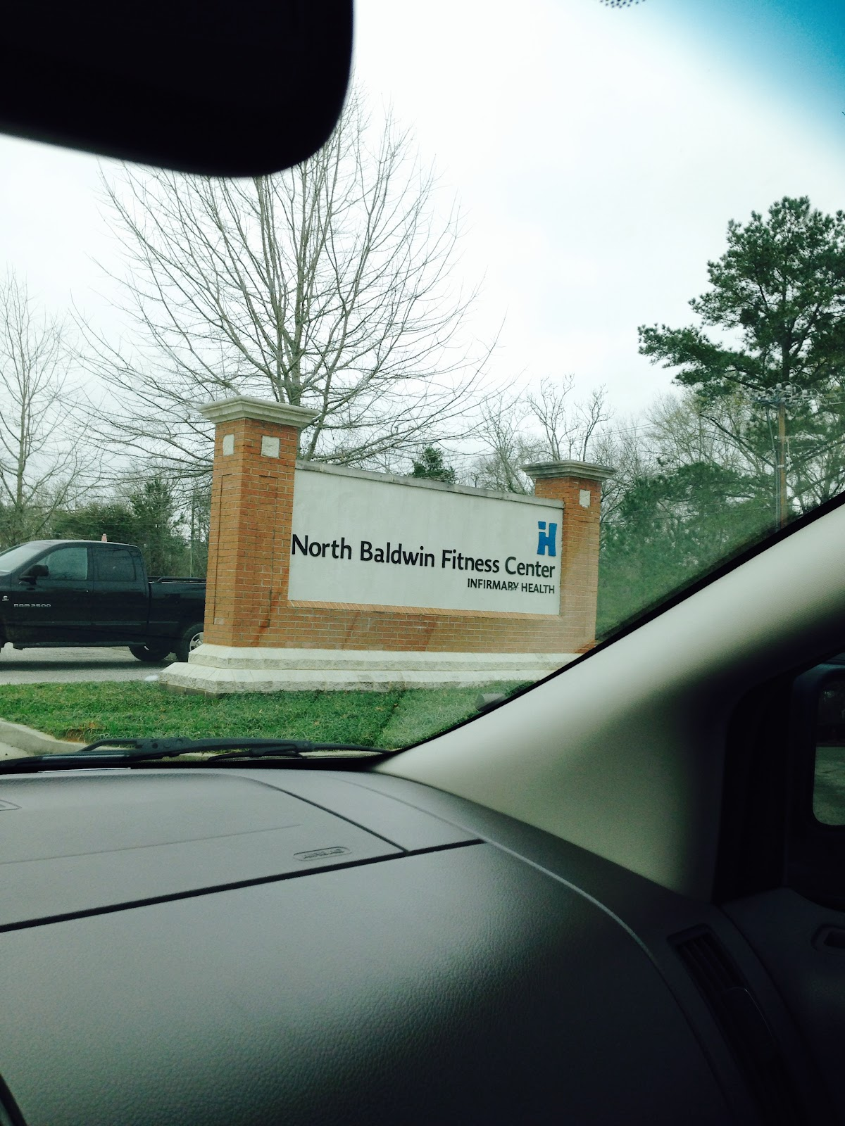 """North Baldwin Wellness Center"""