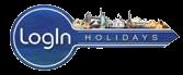 Login Holidays