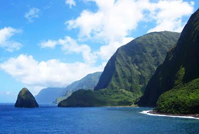 Ilha Molokai – Havaí