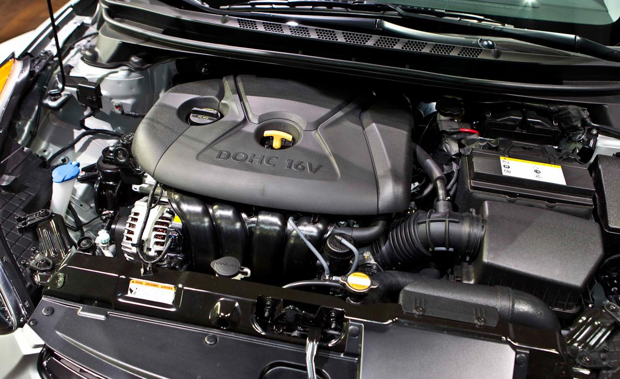 Hyundai Elantra Gl Html Autos Post