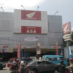 Lowongan Kerja Sales dan Surveyor Dealer Honda Makassar