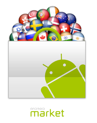 Paid Android Apps and Games Mega Pack 2011 | 726 Mb