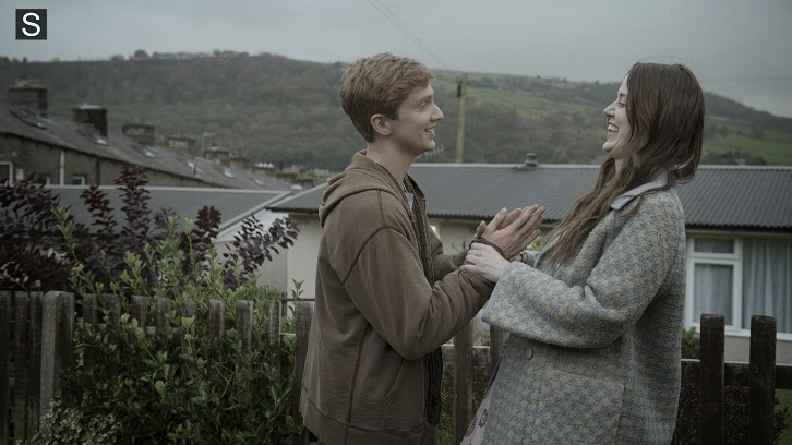 In The Flesh - Episode 2.01 - Preview & Teasers