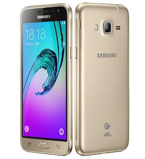 رسميا سامسونغ تكشف عن هاتفها Galaxy J3 الجديد