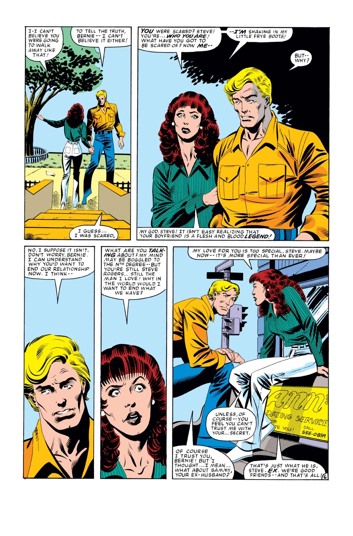 Captain America (1968) Issue #276 #192 - English 7