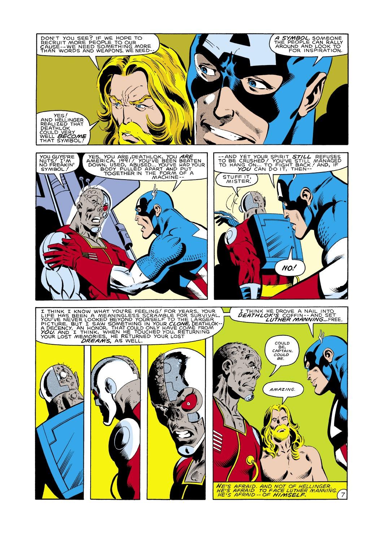 Captain America (1968) Issue #288 #204 - English 8