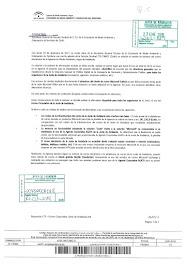 Respuesta de AMAYA sobre el cambio de las direcciones de correo