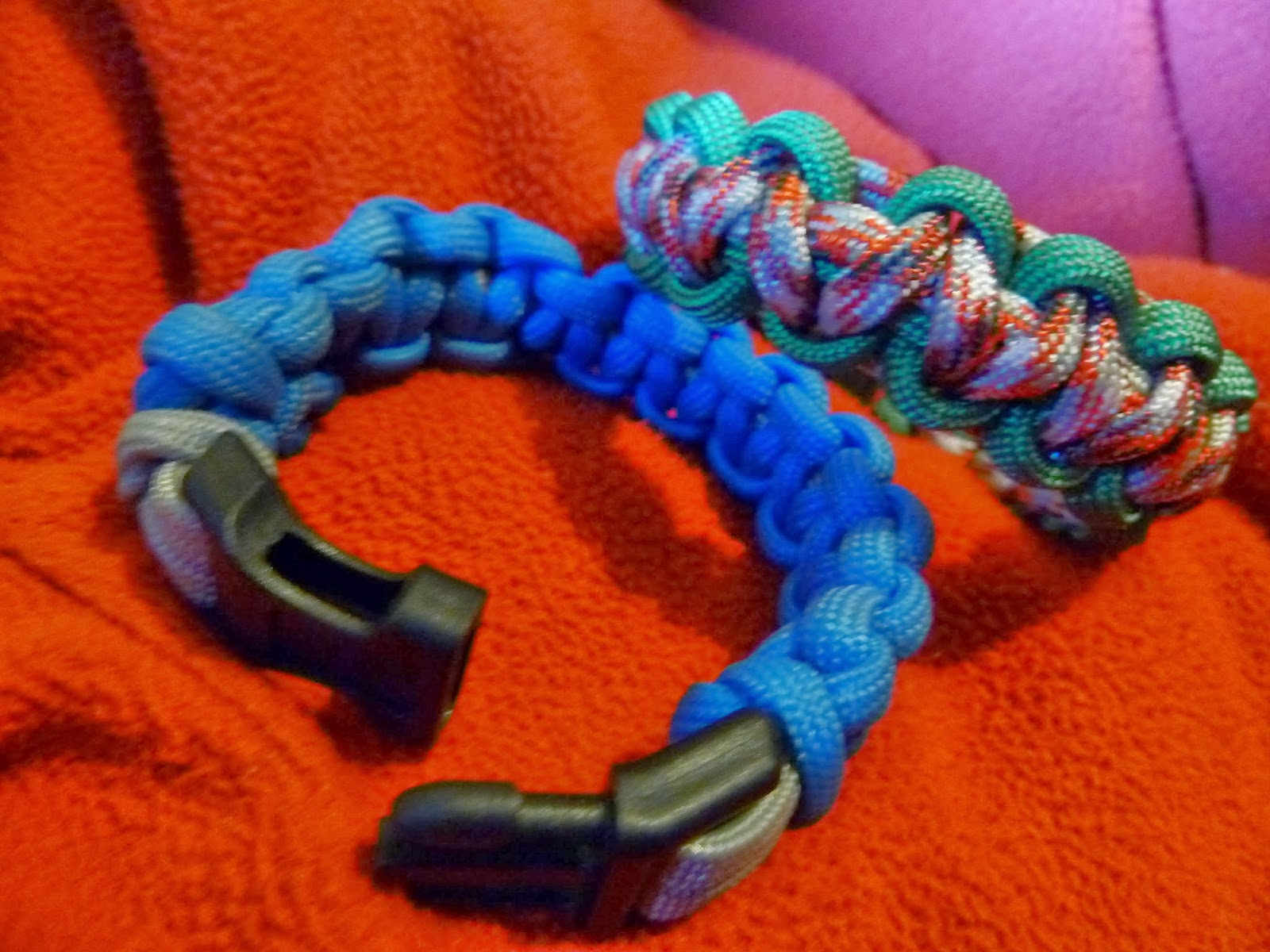 Create by es my diy skinny belt for Things you can do with paracord