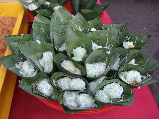 Resep Makanan Ringan Indonesia