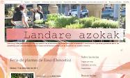 Ferias de plantas en Gipuzkoa