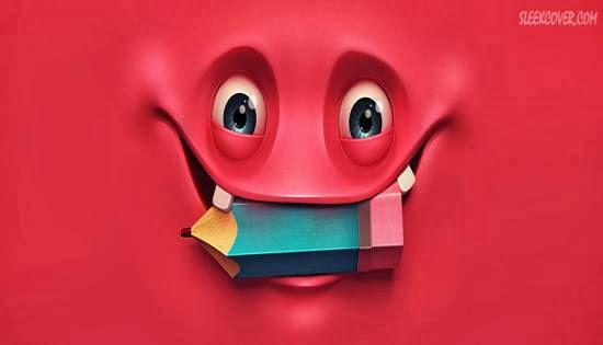 Smiling Hello