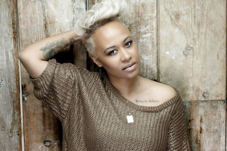 Emeli Sande Height, Weight And Body Measurements