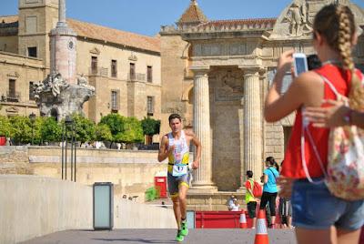 Triatlon Ciudad de Córdoba