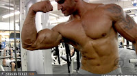 how to get massive triceps and biceps