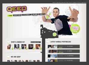 www qeep login com