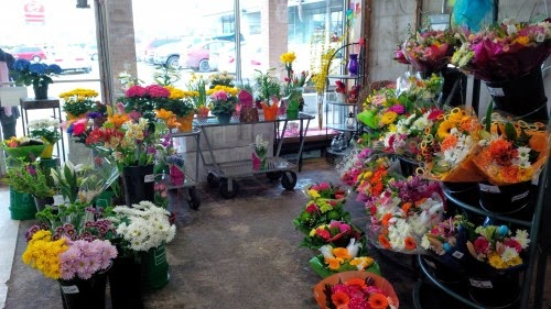 Online Flowers shop in Canada