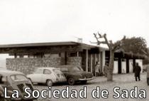 La Sociedad de Sada