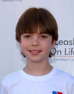 pictures Alexander Gould